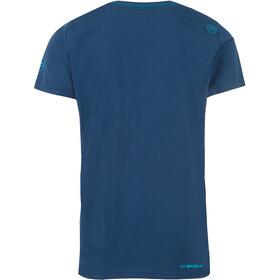 La Sportiva Connect T-Shirt Homme, opal